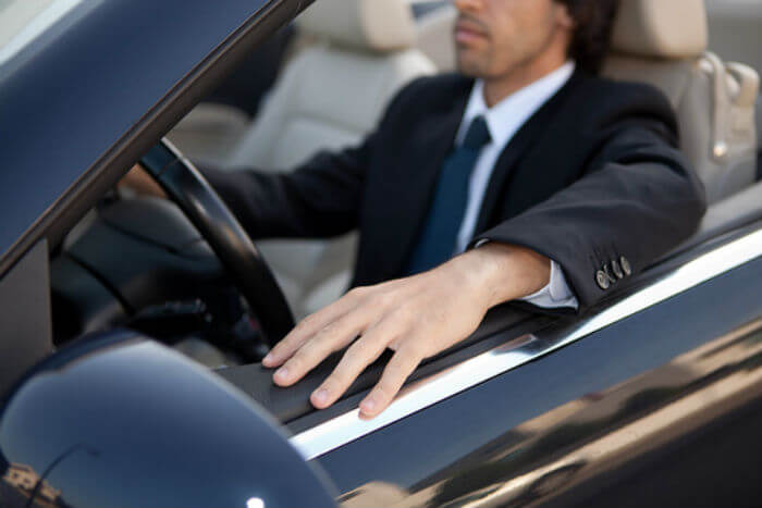 Difference between business use or personal use of car, and how does it affect my insurance?