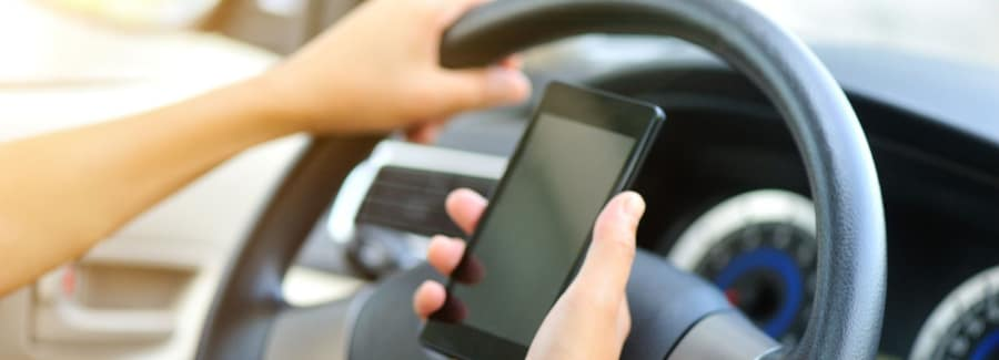 Does a cell phone citation affect my car insurance?
