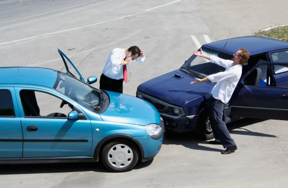 What Is Car Insurance Fraud?
