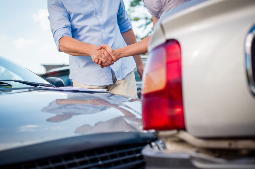 What kind of insurance do you need if you have a car loan?