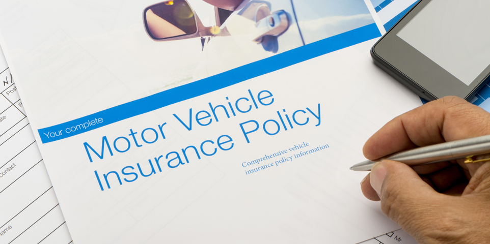 Why does auto insurance for men often cost more?
